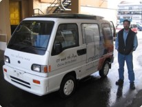 Japanoid auto